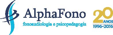 Alphafono – Clínica de Fonoaudiologia e Psicopedagogia