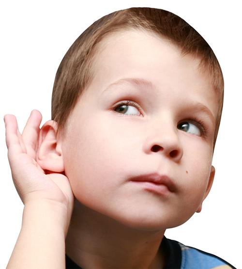 processamento auditivo