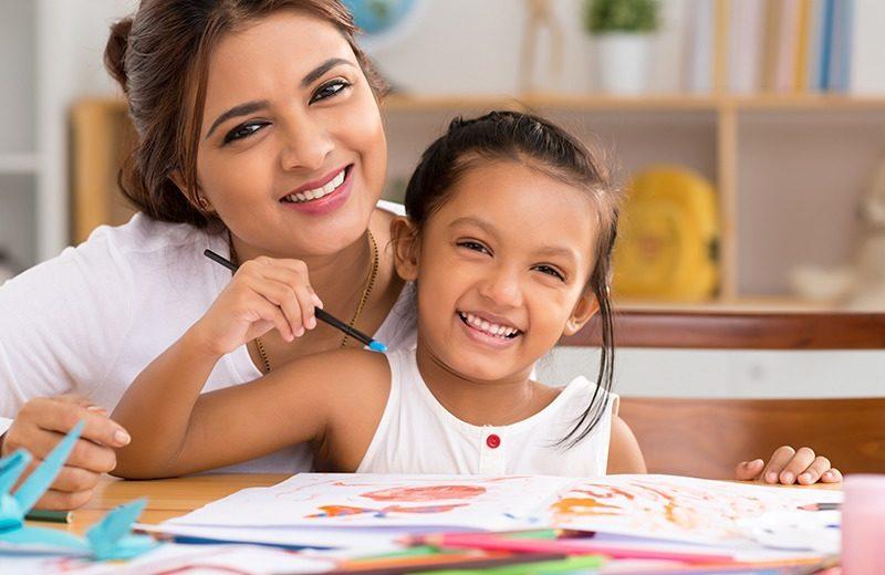 Crianças típicas e atípicas na quarentena: Como estimular o desenvolvimento em casa?