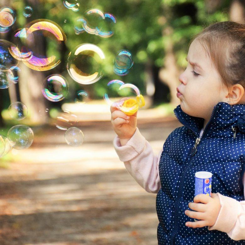 Brincadeiras com a Criança Autista